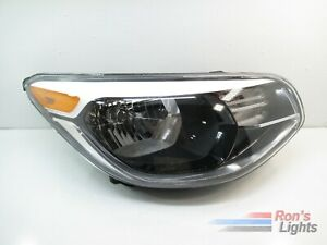 2014 2019 Kia Soul Oem Halogen Headlight Rh Passenger Pre Owned