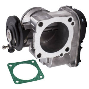 Electric Fule Injection Throttle Body Fit Audi A4 Quattro L4 1 8l Turbo S20143