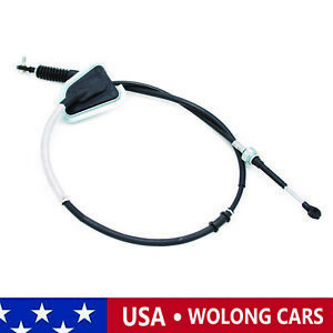 Automatic Transmission Shift Cable Fits For 01 03 Toyota Highlander Lexus Rx300