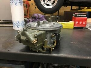 1050cfm Dominator Carburetor Part 8082 3