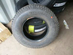 245 70 15 105s Goodyear Wrangler Gs A Used Tire Was A Spare