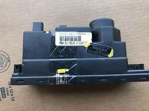 04 08 Crossfire 97 04 Mercedes Benz Slk230 Central Door Locking Vacuum Pump