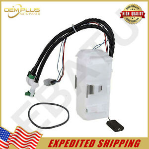 E7162m Electrical Fuel Pump Module Assembly For 2002 2003 Jeep Liberty 2 4l