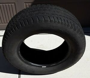 Michelin Ltx M S P 245 65 R17 105 T 2 Used Tires Pick Up Sparks Nv