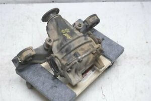 2001 2002 2003 Lexus Rx300 Rear Differential Carrier Case Assembly 41110 48030