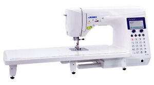 Juki Hzl f600 Computerized Sewing Quilting Machine