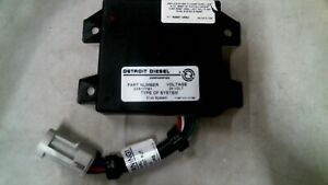 Detroit Diesel 23517781 Ether Injection 24v free Shipping