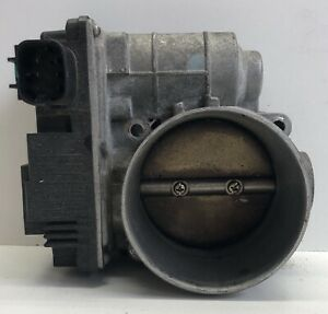 2002 2003 2004 2005 2006 Nissasn Altima 2 5l Throttle Body Oem 02 06