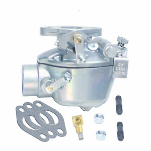 Eae9510c Marvel Schebler Carburetor For Ford Tractor Naa Nab Jubilee Tsx428