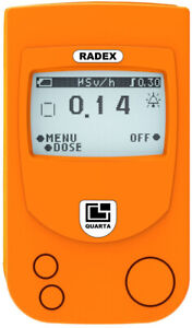 Radex Rd1503 With Dosimeter outdoor Version High Accuracy Geiger Counter
