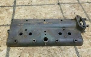 Ford Model A Engine Cylinder Head Great Condition
