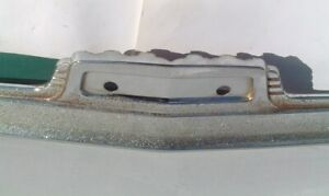 1951 Pontiac Chieftain Hood Bar Molding