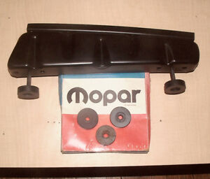 New Custom Mopar Seat Track Spacers Mopar Dodge Charger Gtx Satellite Challenger