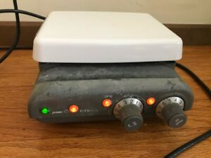 Corning Magnetic Stirrer Hot Plate Pc 420 6x7