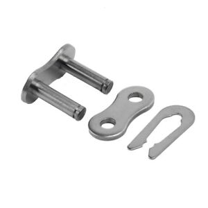 Pizza Dough Mixer Upper Roller Chain Connecting Link With Spring Clip