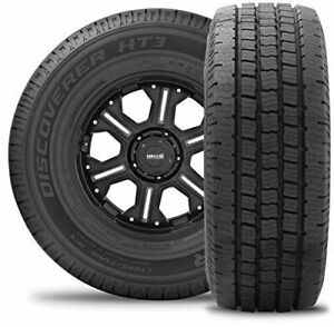 New Cooper Discoverer Ht3 All Season Tire Lt245 75r16 245 75 16 2457516