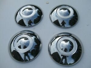 1955 Plymouth Hubcaps 1955 1956 Dodge B Series C Series Pick Up Truck Hubcaps