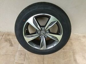 2018 2019 2020 Honda Odyssey Touring Rim Wheel W Tire 18 Alloy Oem