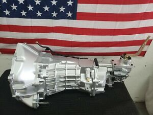 94 98 Trans Am Camaro Gto Ws6 Lt1 T56 Tremec Manual 6 sp Transmission Complete