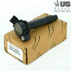 New Ignition Coil For Lexus Es330 Rx330 90919 02246 Camry Solara 673 1301