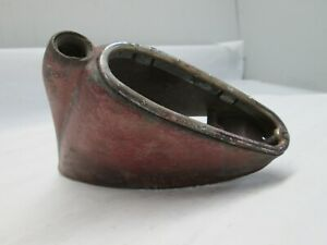 Used Tail Light Lens Housing vela packard 1940 s