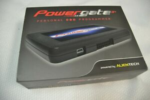 New Alientech Powergate3 Personal Vehicle Obd Ecu Programmer With Touchscreen