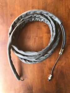 12ft Plasma Cutter Lead Replacement No Head Lead Only