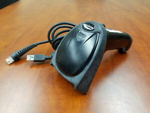 Honeywell 4600r 2d Handheld Barcode Scanner With Usb Cable