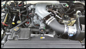 2000 Ford F150 Svt Lightning 5 4l Eaton Supercharged Engine 4r100 Auto Trans