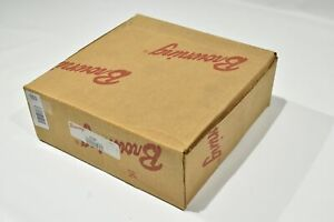 Browning Sheave 2tc80 Bushing Bore V belt Pulley 2 Groove 8 4 Od