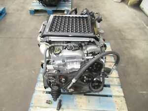 Jdm 2006 2012 Mazda Cx7 2 3l Turbo Engine L3 vdt Disi Mazdaspeed 3 Mazda6 Turbo