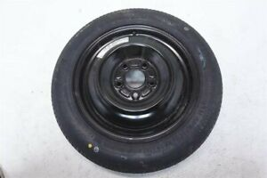 2012 2013 2014 2015 15 Inch Spare Rim And Tire 135 80 15 Oem