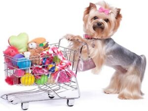 Pets Supply Shop And Blog Website For Sale Fully Automated Business
