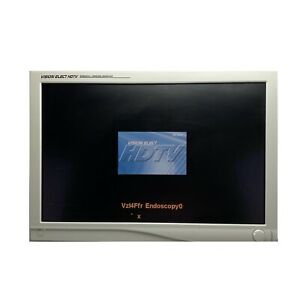 Stryker 26 240 030 960 Vision Elect Hdtv Surgical Viewing Monitor Mfd 2013 08