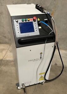 Ra Medical Systems Excimer Ex 308 Pharos Phototherapy Monochromatic Laser 2016