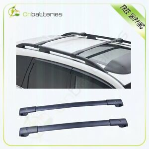 2pcs Roof Rack Fit For 2014 2018 Subaru Forester Cross Bars Top Roof Rack Luggae