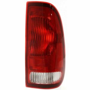 For Ford F 150 Styleside 1997 1998 1999 2000 2001 2002 2003 Tail Light Right