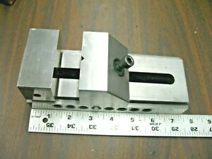 Vise Grinding With Box See Pictures For More Inf