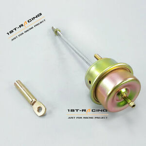 Gtp38 Turbo Wastegate Actuator For 99 03 Ford F250 F350 Super Duty 7 3l Diesel