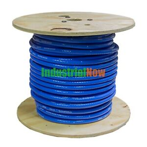 600 Ft 5 16 Blue Silicone Heater Hose J20r3 Class A Radiator Coolant 8mm