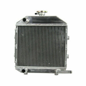 Aluminum Radiator Sba310100211 For Ford Tractor 1300 Capacity Us