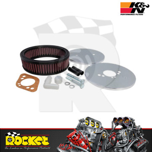 K n Air Cleaner Assembly Suit Stromberg Kn56 1620