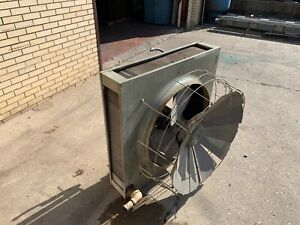 Trane Unit Heater P cu Size 252p Hot Water Hydronic Commercial industrial