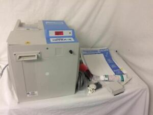 Velopex Intra x Automatic Dental X ray Film Processor
