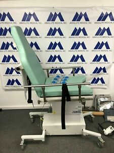 Tower Medical Systems Ob gyn Patient Exam Table