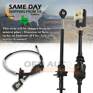 For 2005 2008 Ford F150 Automatic Transmission Shift Control Cable 5l3z7e395aa