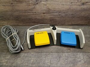 Arthrocare 10863 Electrosurgical Unit Foot Switch Footswitch Pedal