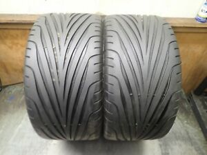 2 275 40 17 98y Goodyear Eagle F1 Gs D3 Tires 6 5 7 32 No Repairs 3106