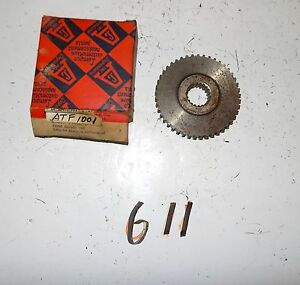 Nos 1951 1954 Ford Fordomatic 6f 8f M Front Clutch Hub