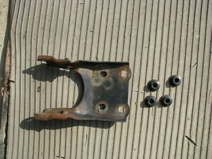 85 89 Toyota Mr2 Steering Column Mounting Bracket Good Used W Nuts